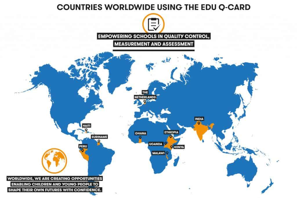 EDUQC Worldwide